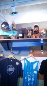 Buy the Merchandise of Sisyphus go to the tap room and have a beer 712 Ontario Avenue W. #100 Minneapolis, MN 55403